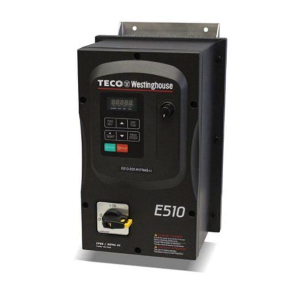 TECO-E510-408-H3N4-U