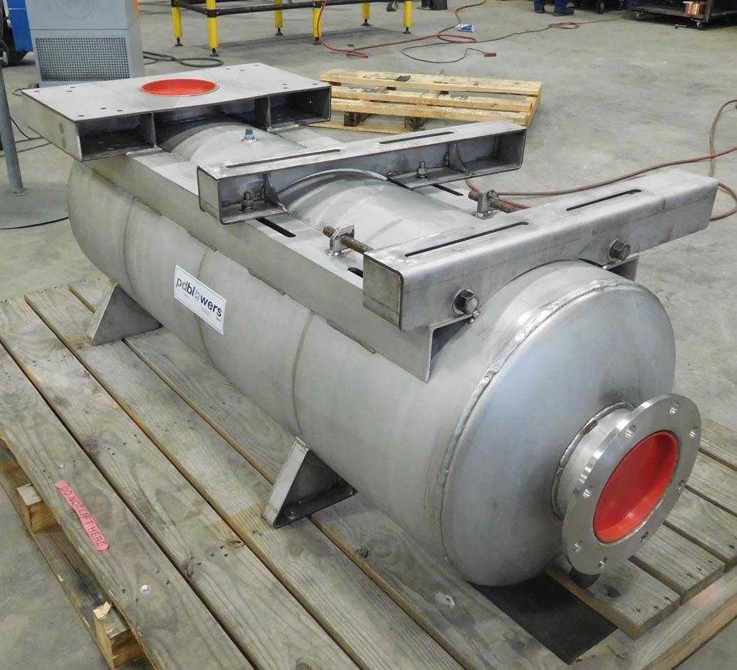 Air Water Separator blower package base
