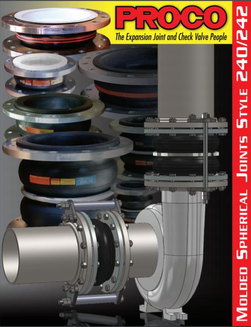 Proco Style 240 spec sheet