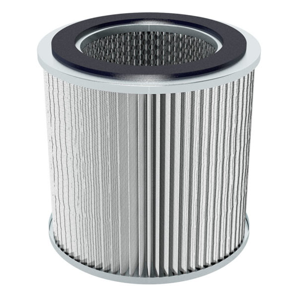6 PACK 15 SOLBERG POLYESTER WASHABLE AIR FILTER ELEMENT