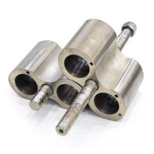 33 URAI blower rotors