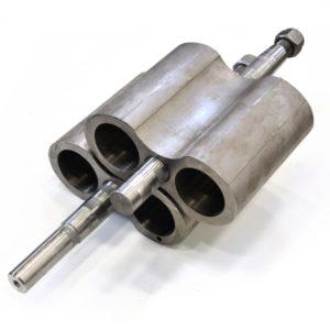 45 URAI rotors