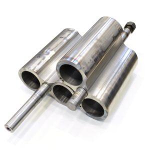 56 URAI blower rotors