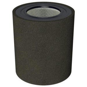 22259_Solberg-234P-paper-filter-element_mfg
