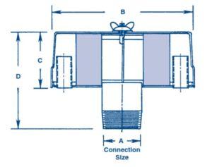 Stoddard F64 F72 diagram