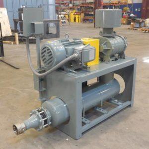 412904 615 urai direct drive pressure package